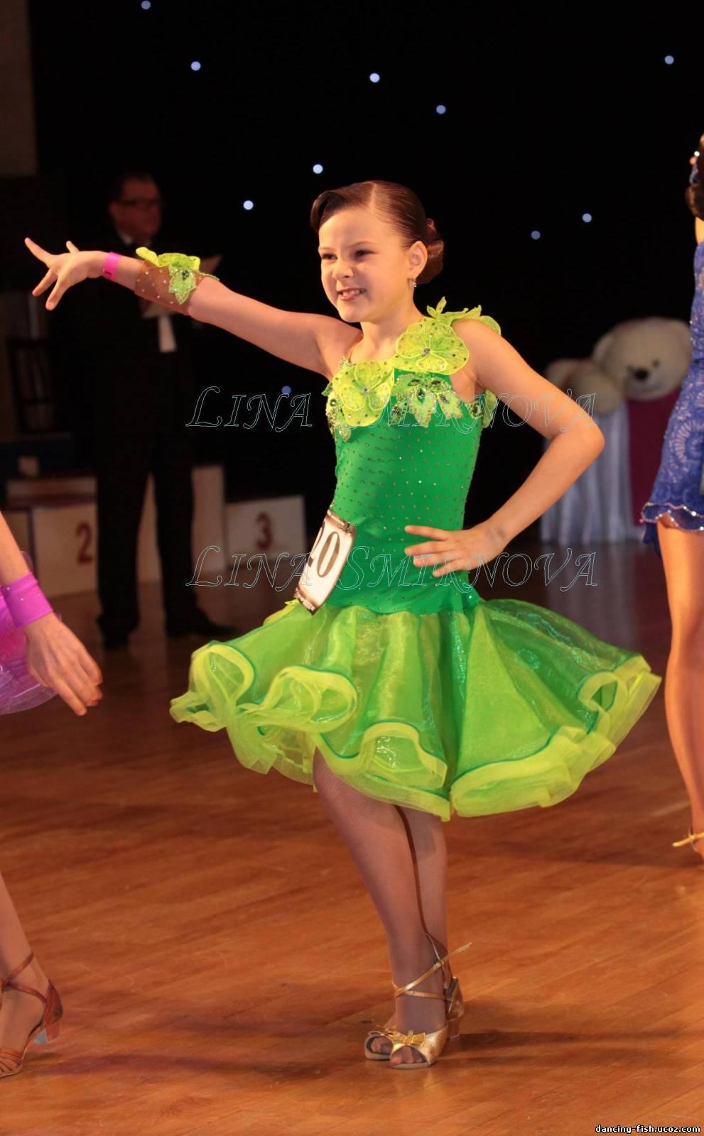 Бальные танцы фото платья для юниоров 1