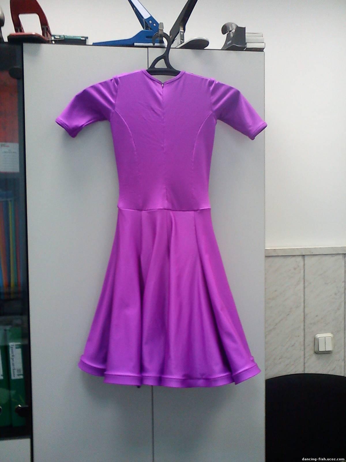 Фото платьев по бальным танцам ювеналы 2011 года 3